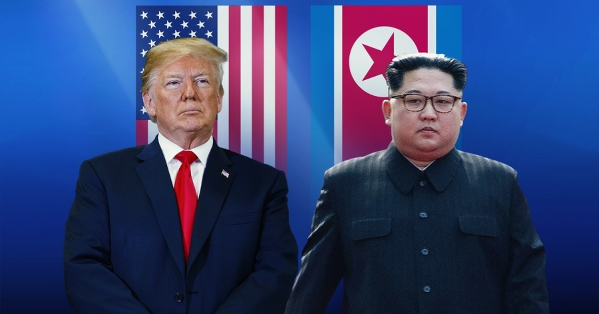 Trump/Kim Meeting Shows Value of Policy Over Politics